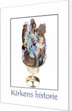 kirkens historie - bog