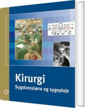 kirurgi - bog