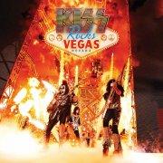 kiss - in vegas - DVD
