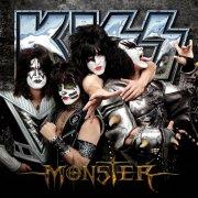 kiss - monster - tour edition - cd