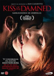 kiss of the damned - DVD