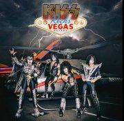 kiss - kiss - rocks vegas - live at the hard rock hotel  - 2Cd+Br+Dvd