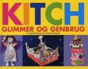kitch glimmer og genbrug - bog