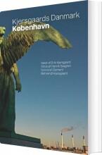 kjersgaards danmark - københavn - bog