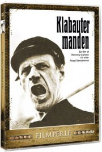klabautermanden - DVD