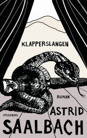 klapperslangen - bog