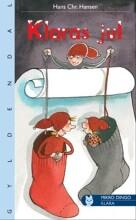 klaras jul - bog