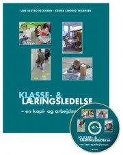 klasse- og læringsledelse - bog