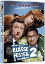klassefesten 2 - DVD