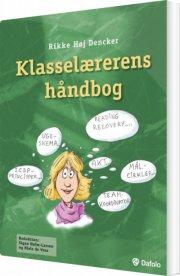klasselærerens håndbog - bog