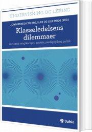 klasseledelsens dilemmaer - bog