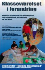 klasseværelset i forandring - bog