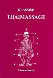 klassisk thaimassage - bog