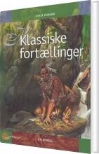 klassiske fortællinger - bog
