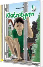 klatretyven - bog