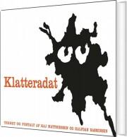 klatteradat - bog