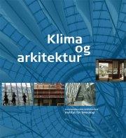 klima og arkitektur, 2. rev. udgave - bog