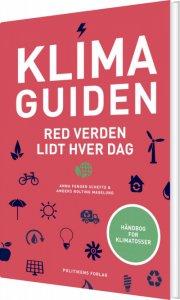 klimaguiden - bog