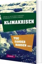 klimakrisen - bog