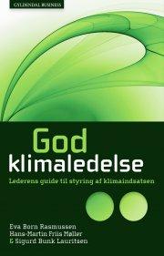 klimaledelse - bog