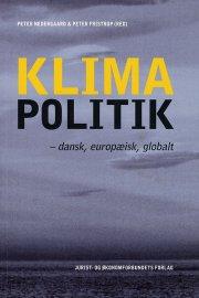 klimapolitik - bog