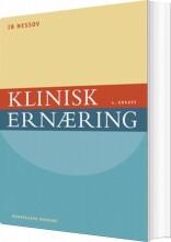klinisk ernæring - bog