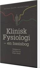 Image of   Klinisk Fysiologi - Thomas White - Bog