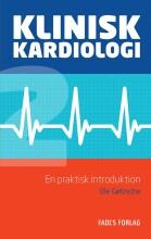 klinisk kardiologi - bog