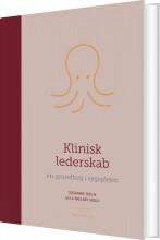 klinisk lederskab - bog