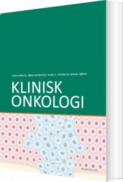 klinisk onkologi - bog