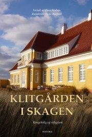 klitgården i skagen - bog