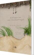klitopperne ved snublesvinget - bog