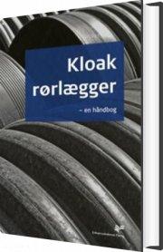kloakrørlægger - en håndbog - bog