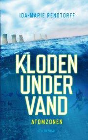 kloden under vand 2 - atomzonen - bog