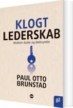 klogt lederskab - bog