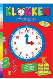 klokken - en bog om tid - bog
