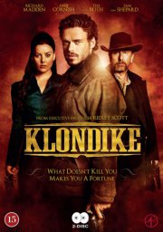 klondike - DVD
