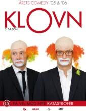 klovn - sæson 3 - på vej mod nye katastrofer - DVD