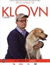 klovn - sæson 5 - et hjerte af guld - DVD