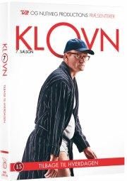 klovn - sæson 7 - DVD