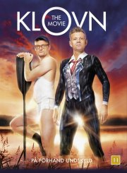 klovn the movie - DVD
