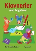 klovnerier medstaver - bog