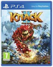 knack 2 (nordic) - PS4