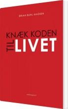 knæk koden til livet - bog