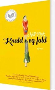 knald og fald - bog