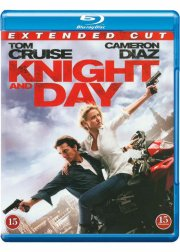 knight and day - Blu-Ray