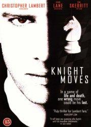 knight moves - DVD