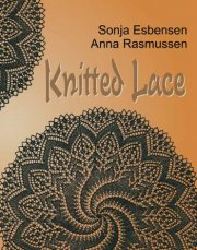 knitted lace - bog