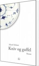 kniv og gaffel - bog