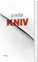 kniv - bog